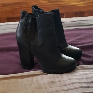 Candie's Shoes - Boots